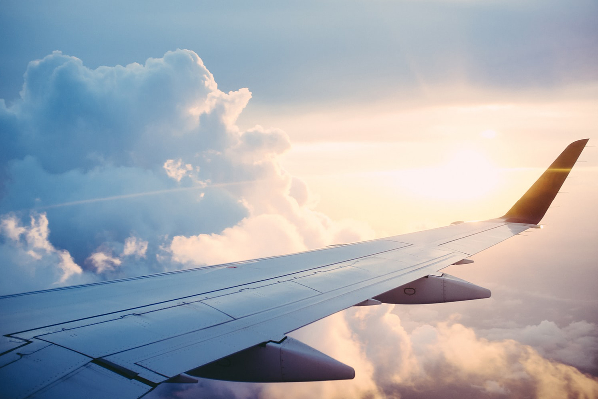 Finding Cheap Flight to Any Place